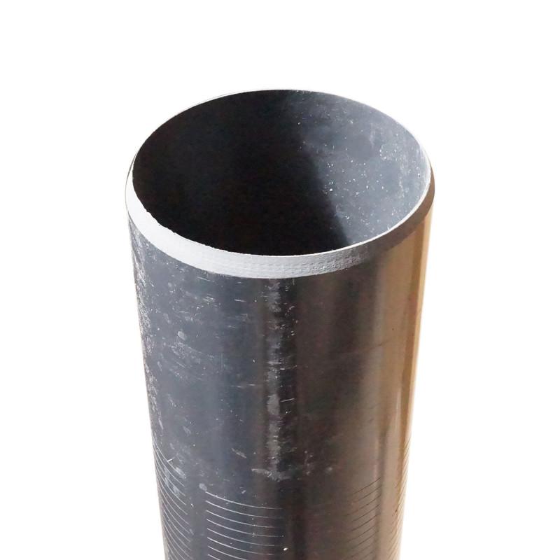 Crépine anti-sable 30/100 PVC Ø110mm Hauteur 1m