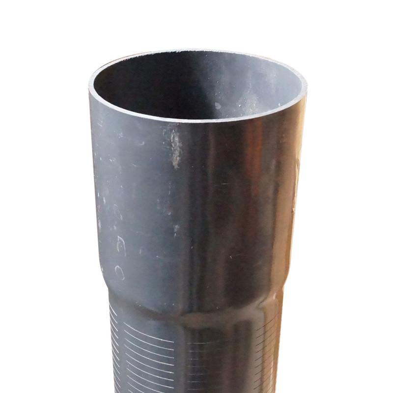 Crépine anti-sable 30/100 PVC Ø125mm Hauteur 1m