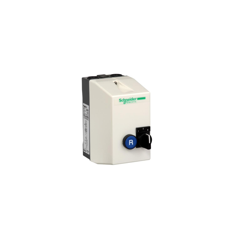 Coffret pour pompe 230V 9A Maxi