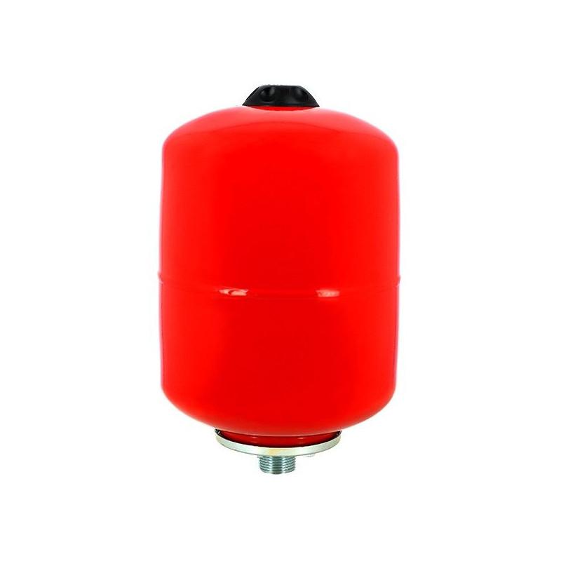 Réservoir à vessie 8L cylindrique - 8 bars