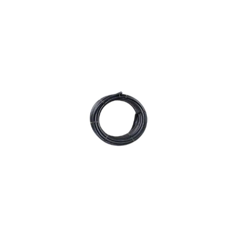 Tuyau courbe PE80 AEP BLEUE 50x4.6 pression maxi 12.5 bars