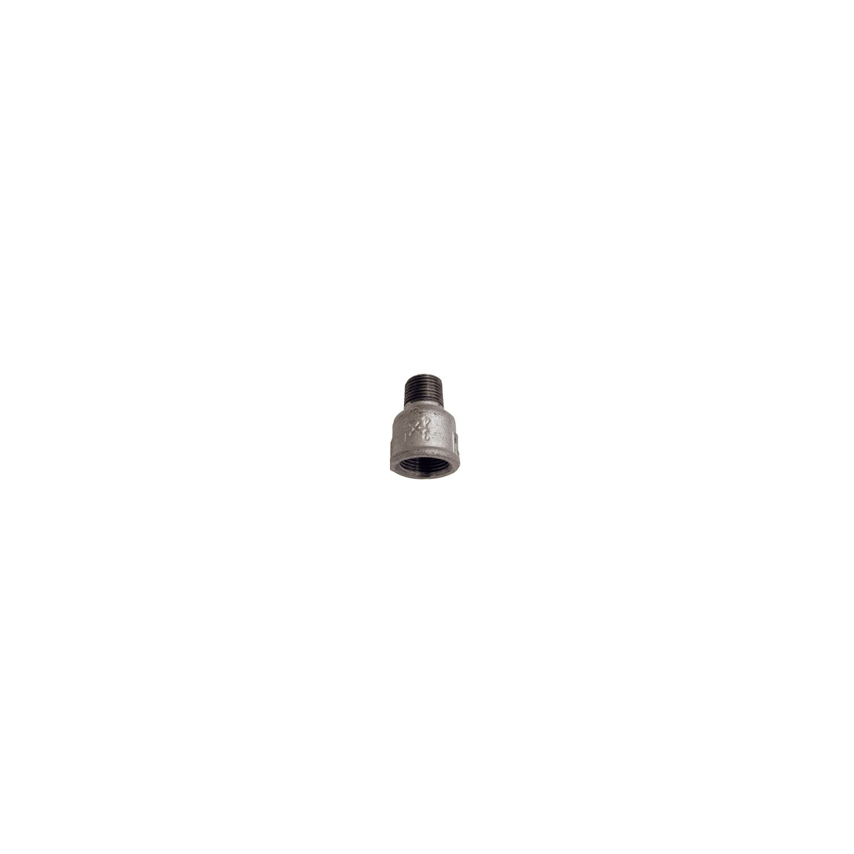 "REDUCTION GALVANISEE F-M 3/4"" x 3/8"""