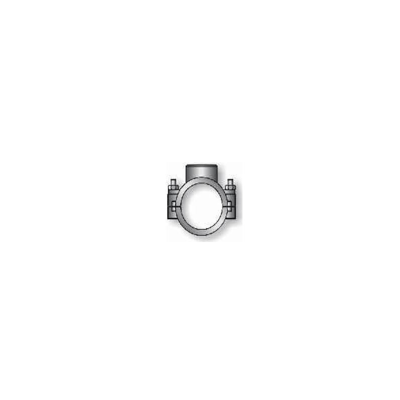 """Colliers de prise en charge 17010 D90x2"""""""
