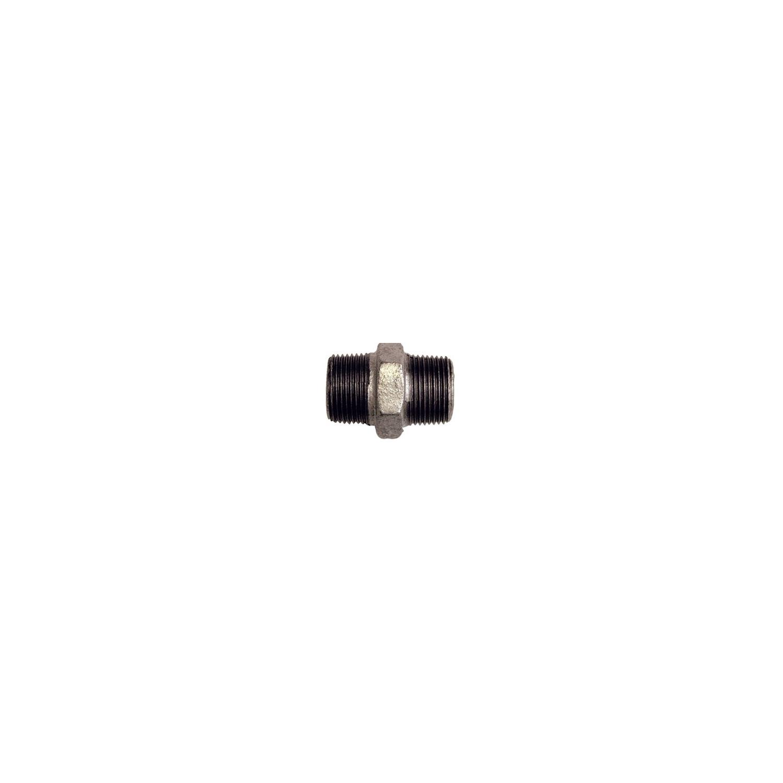 "MAMELON GALVANISE M/M 2""1/2"