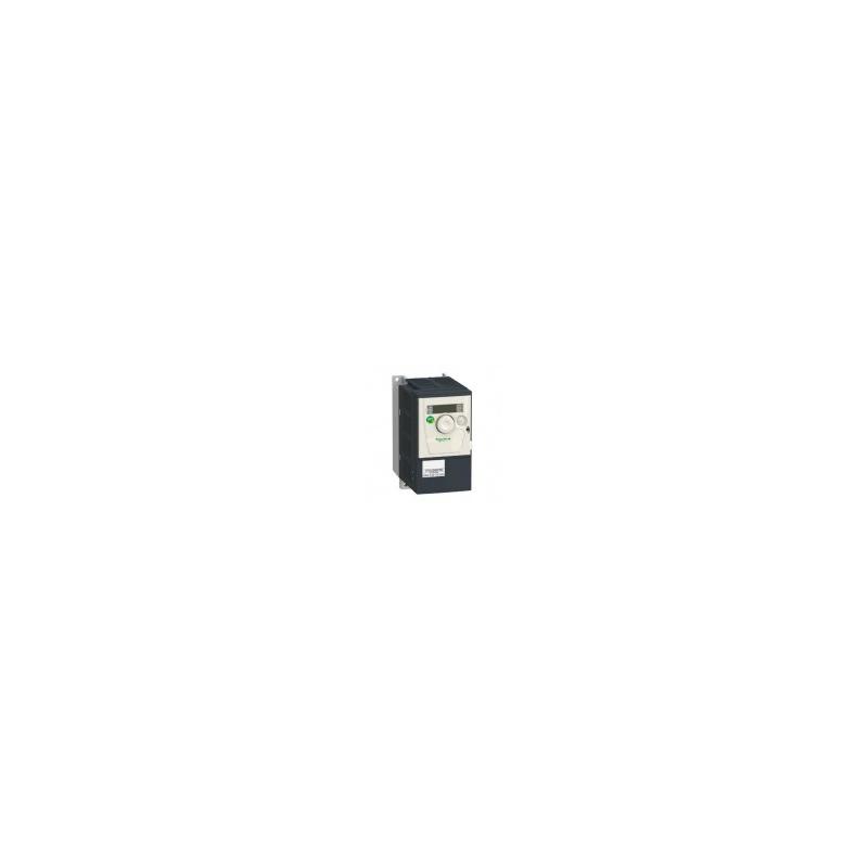 variateur 0,55 KW