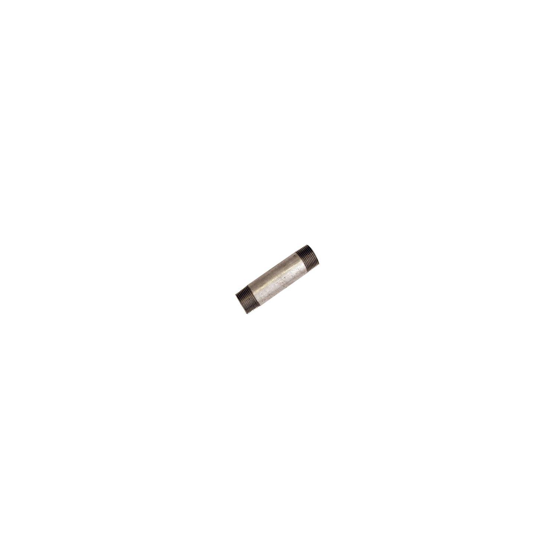 """ALLONGE GALVA1""""1/4 x 300mm"""