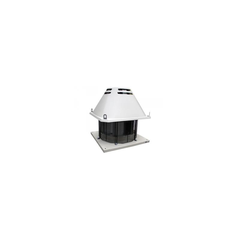 Tourelle de toiture centrifuge 1 vitesse triphasé 400 V - 1000 t/mn