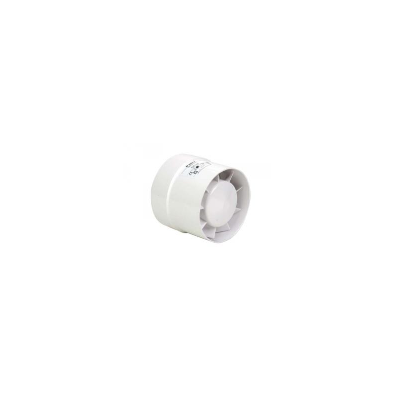 Ventilateur axial de gaine Ø150