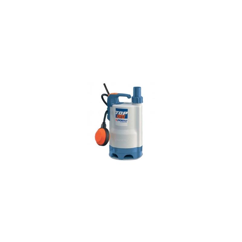Pompe de relevage eaux pluviales 0.75Kw - 320L/min