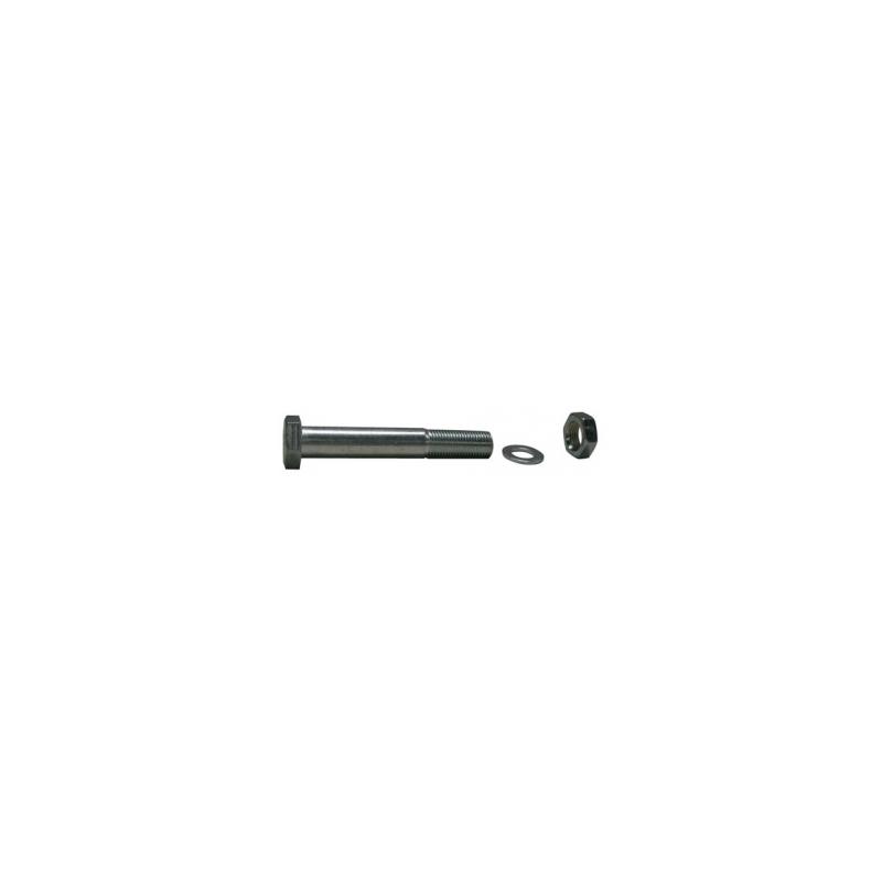 Vis, écrous et rondelles pour bride D110 et 125 QTE 8