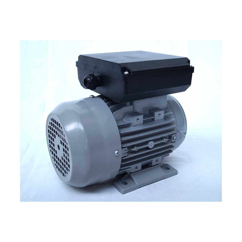 Moteur electrique 220v monophasé 1.1kW, 3000 tr/min, B14