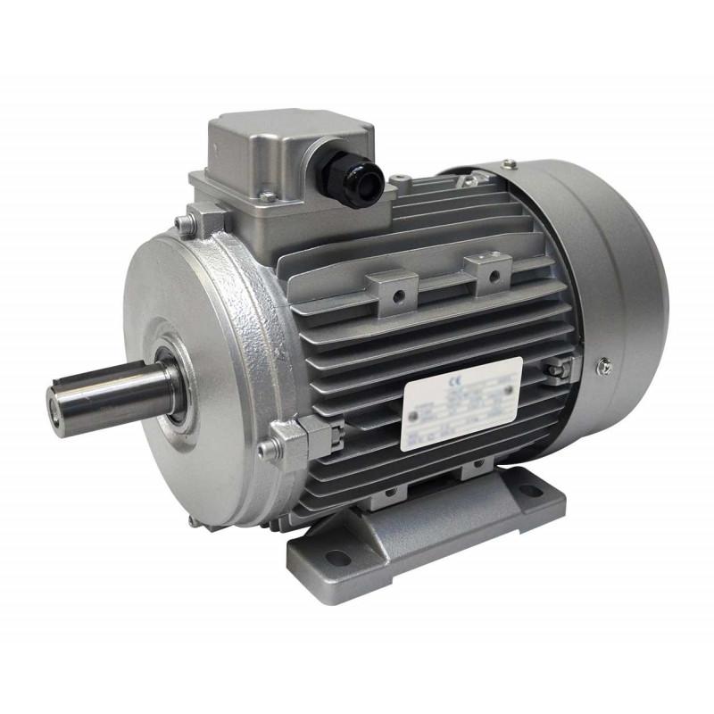 Moteur électrique 230/400V, 2.2Kw, 1500 tr/min