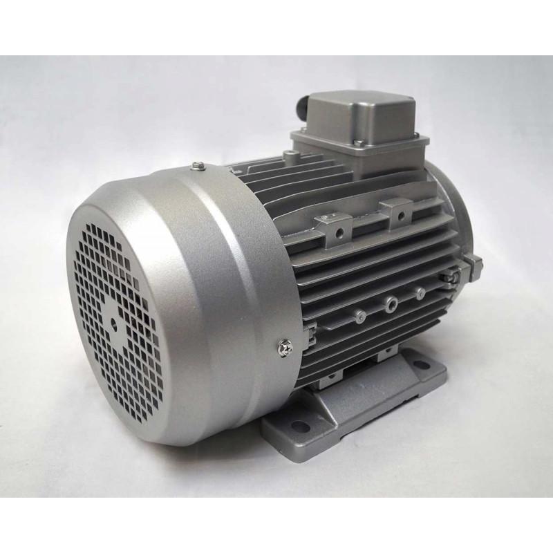 Moteur électrique 230/400V, 5.5Kw, 1500 tr/mn
