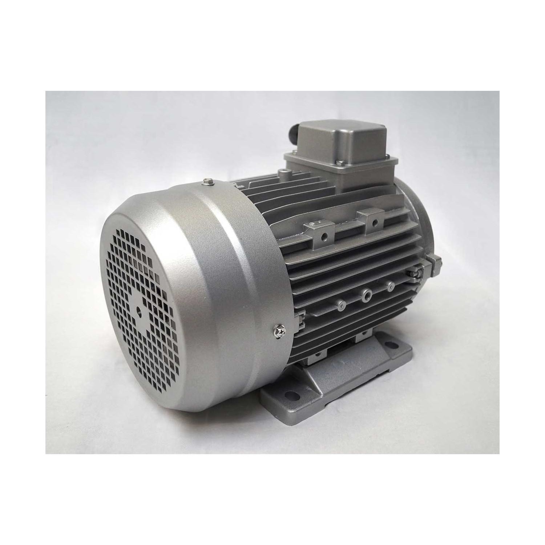 Moteur électrique 400/700V, 4Kw, 1500 tr/mn
