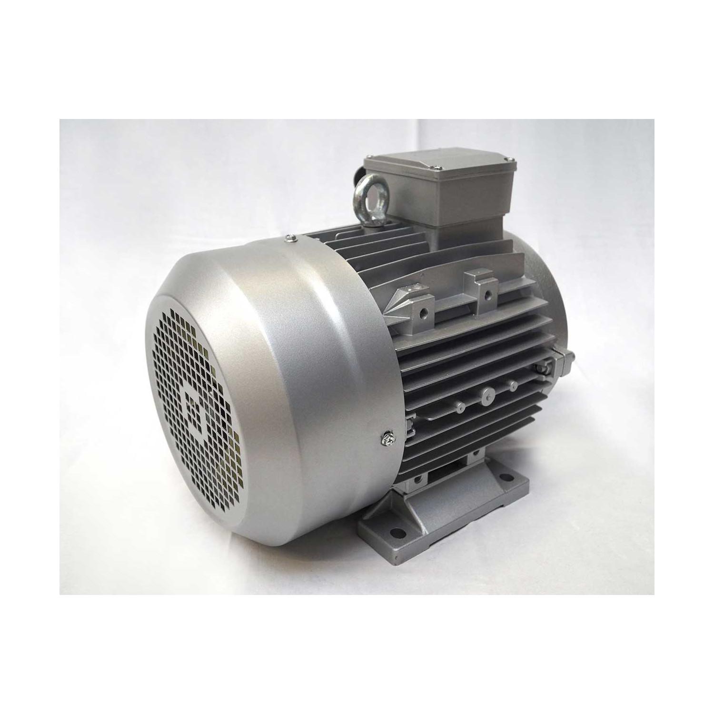 Moteur électrique 400/700V, 7.5Kw,1500 tr/min