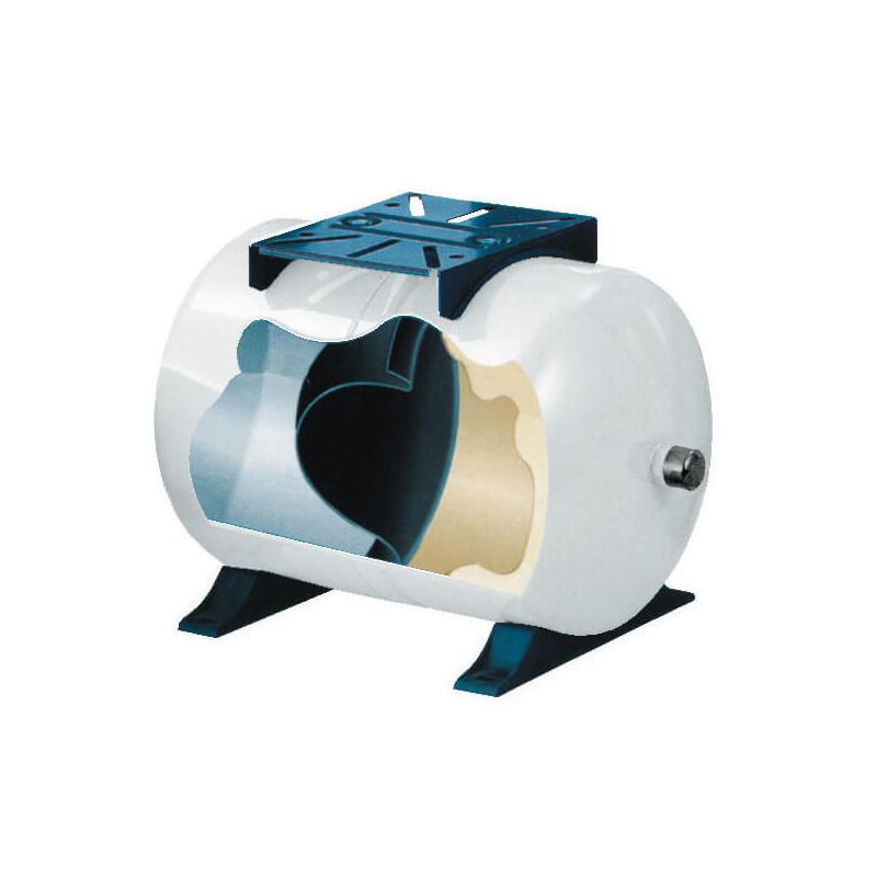 Réservoir a diaphragme PWB 60H
