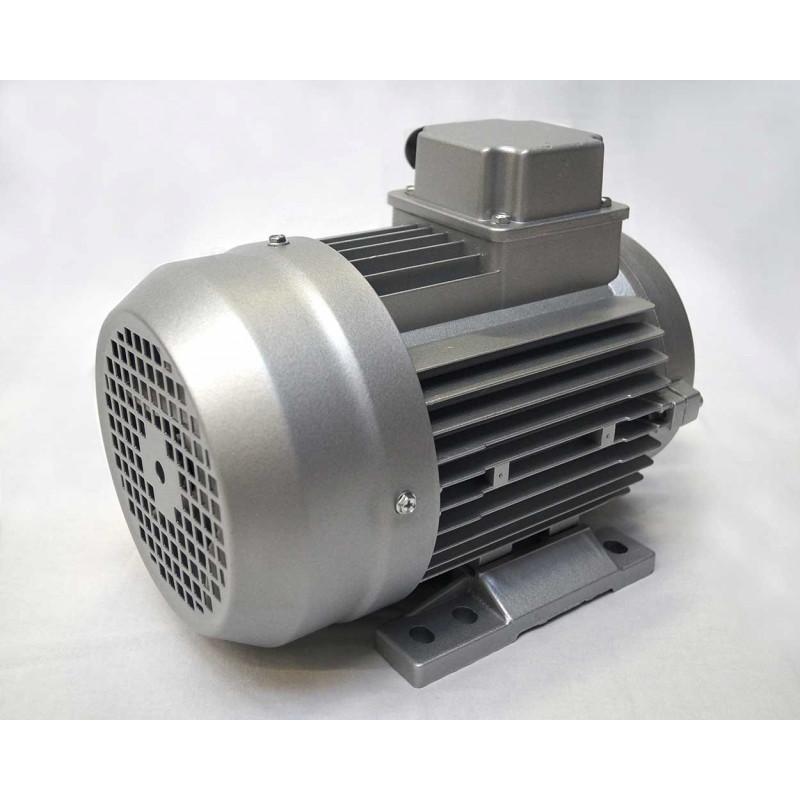 Moteur électrique 230/400V, 1.5Kw, 3000 tr/min