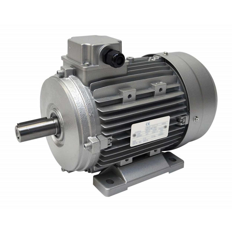 Moteur électrique 400/700V, 4Kw, 3000 tr/min