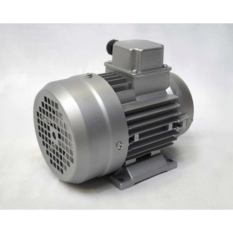 Moteur électrique 230V/400V, 0.55Kw, 3000tr/mn, B14