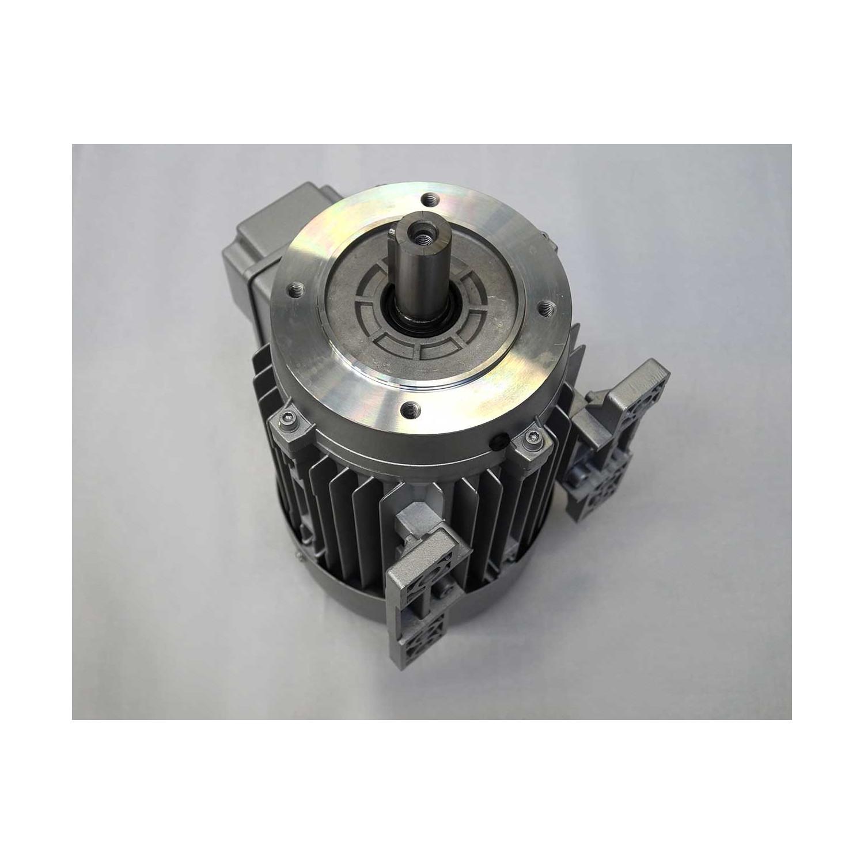 Moteur électrique 230V/400V, 0.75Kw, 3000tr/mn, B14