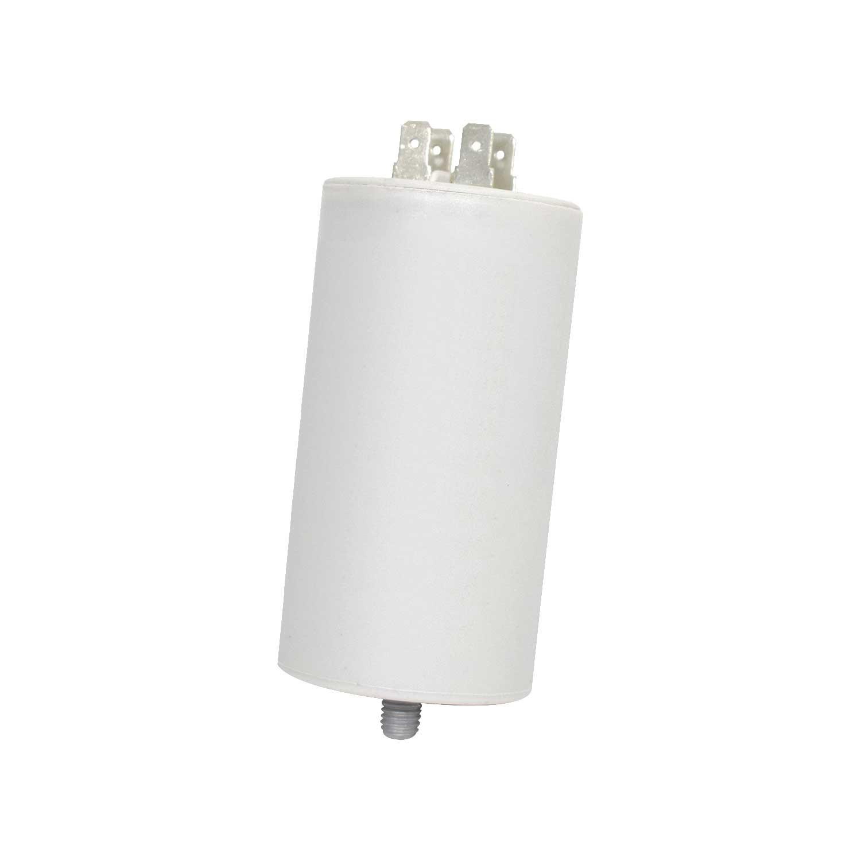 Condensateur permanent 60µF à cosses