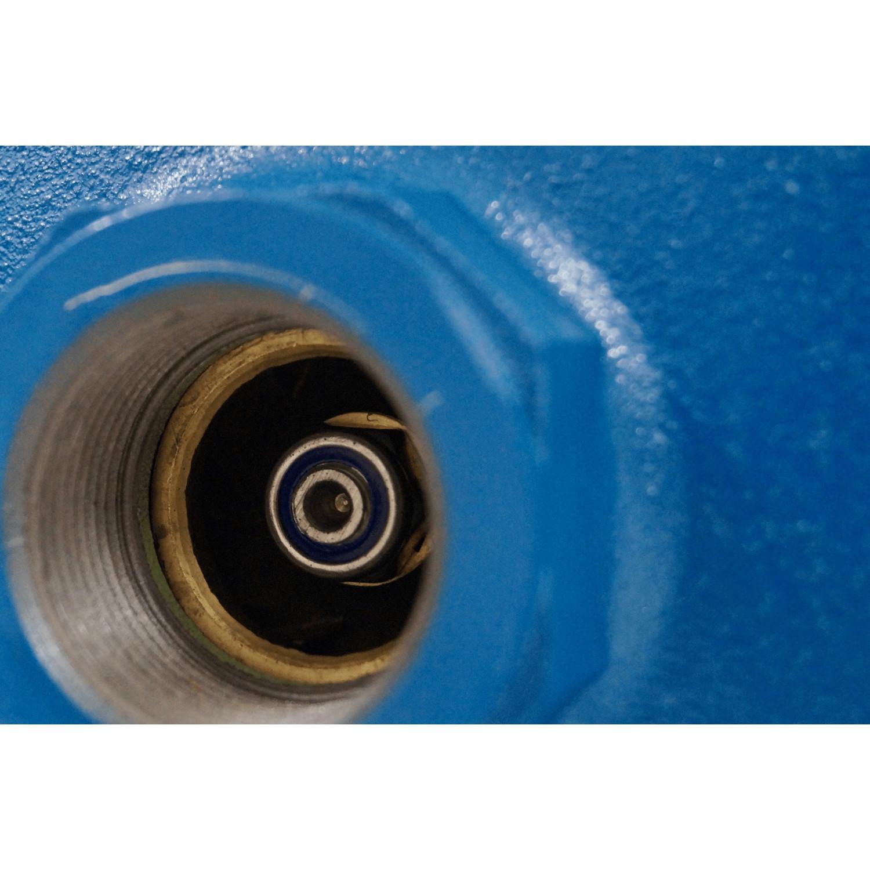 Pompe centrifuge 380V 3Kw/4cv Laiton