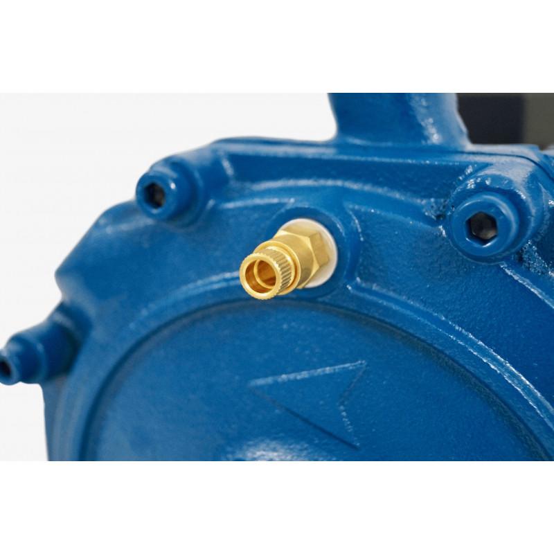 Pompe centrifuge 380V 2.2Kw/3cv Laiton