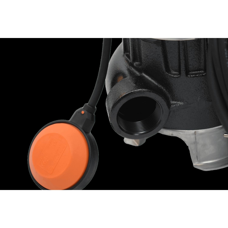 Pompe eau chargée - 0.50Kw - 220V