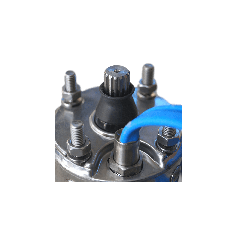"Pompe immergée 4"" 1.5kW/2cv - 230V"