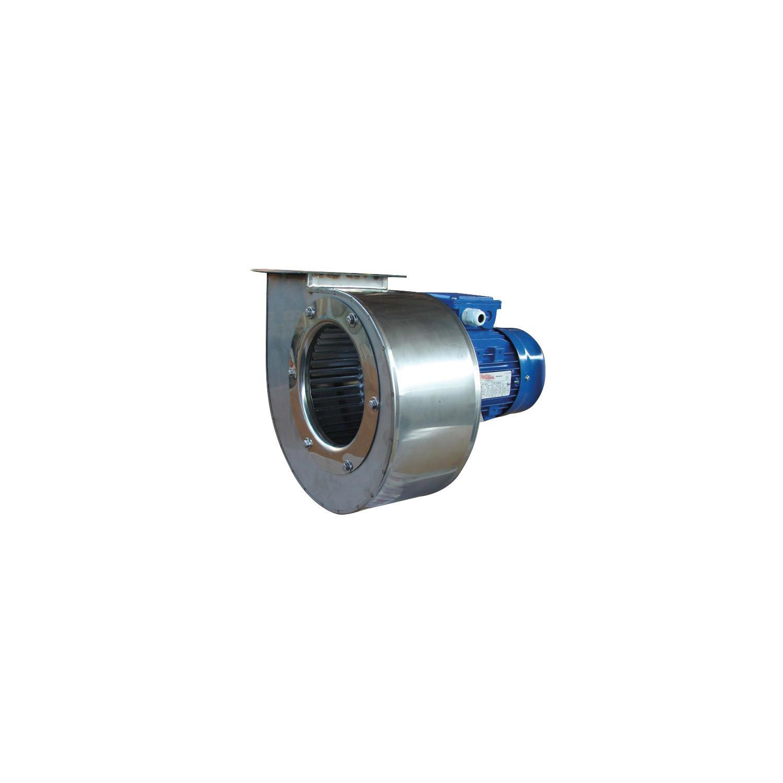 Ventilateur inox pour vapeurs corrosive BA Ø20010T4RLG