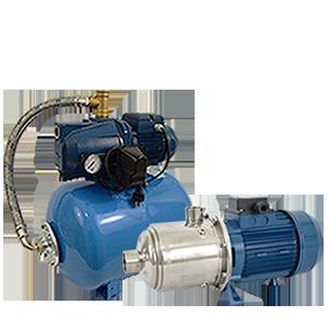 Pompe, pompe de surface, pompe à eau qualité professionnelle