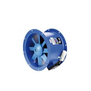 Ventilateur tubulaire