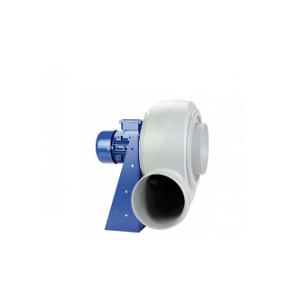Ventilateur centrifuge pour vapeurs corrosives