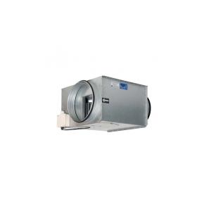Ventilateur caisson In-line