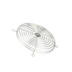 Grilles de protection ventilateur