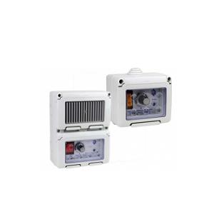 Variateurs de vitesse ventilation
